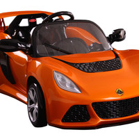 Big Toys Kalee Lotus Exige 12V Battery Powered Car