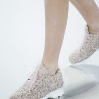 LOVE CHANEL SNEAKERS SPRING/SUMMER 2014 | Ana RisticAna Ristic