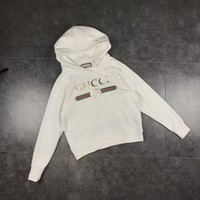 gucci blind for love dog embroidery hoodie sweatshirt-1
