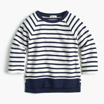 Girls' T Shirts & Tops : Girls' Knits & Tees | J.Crew