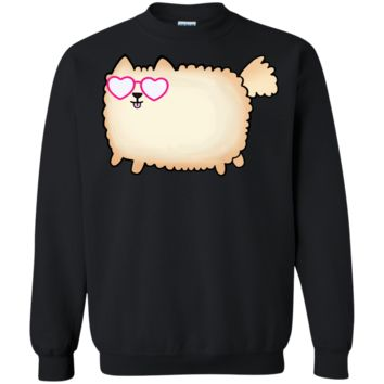 fluffy and fabulous sweatshirt T-Shirt