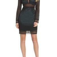 Bardot Bey Lace Dress | Nordstrom