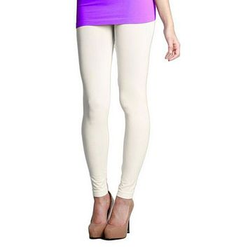 Seamless Smooth Soft Leggings