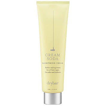Drybar Cream Soda Smoothing Cream (5.1 oz)