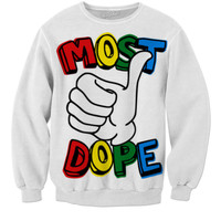 Most Dope