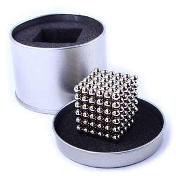 Magnetic Ball DIY Toy fun to play. BEST giftat best price for your love ones 125 no.