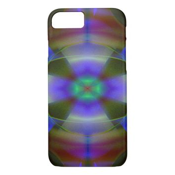 Stained Glass iPhone 7 Case