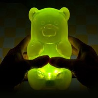Gummy Bear Lamp