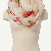 Rose Infinity Scarf | Scarves | rue21