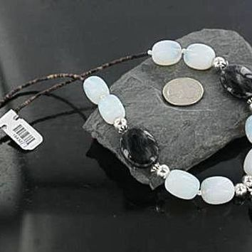 Native American Necklace - Authentic Charlene Little Navajo