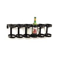 Bottled Up Wine Rack