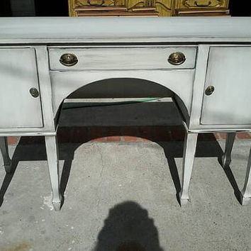 Antique Victorian Buffet / Sideboard