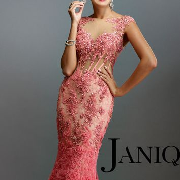 Janique 1514 Dress