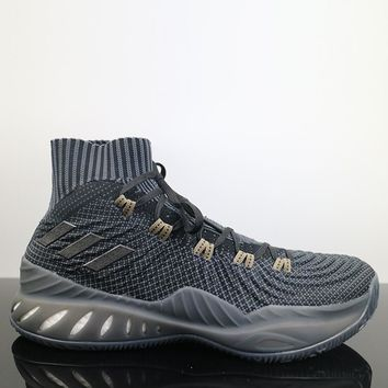 Adidas Crazy Explosive Boost Sneakers Sport Shoes-7