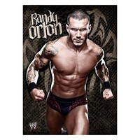 Randy Orton Unsigned 5x7 Photo - WWE