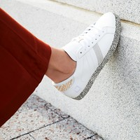 Free People Back to Back Sneaker