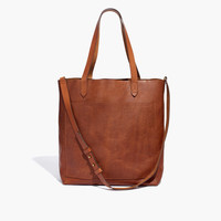 The Medium Transport Tote : shopmadewell totes | Madewell