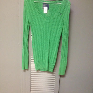 Women's AE Sweater Small