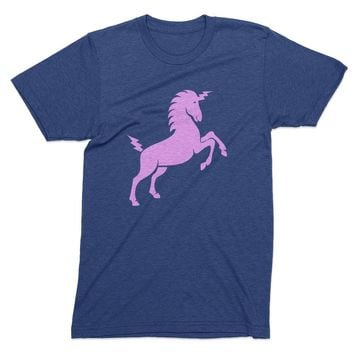 Marvin the Radical Unicorn tshirt