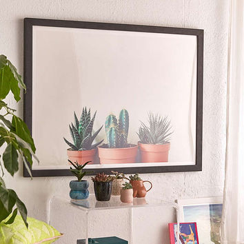 Cassia Beck Potted Plants Art Print | Urban Outfitters