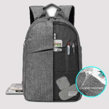 KINGSLONG School Backpack Laptop Bag Backpack Waterproof Unisex School Bags For Teenagers Knapsack Bookbags Travel Backpack #53