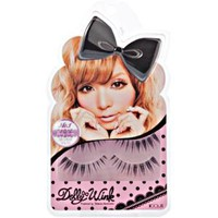 Sasa.com: Koji, DOLLY WINK Eyelash No.1 Dolly Sweet (2 pair(s))