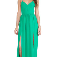BLAQUE LABEL Dress in Green