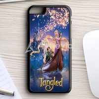 Disney Tangled Sailing iPhone 7 Plus Case | armeyla.com