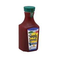 Simply Lemonade with Blueberry - 59oz