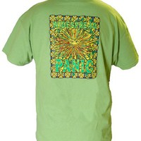 Widespread Panic - Old Man T-Shirt
