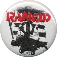 Rancid - Out Come The Wolves @ Interpunk.com - The Ultimate Punk Music Store