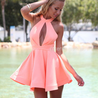 Chantilly Dress