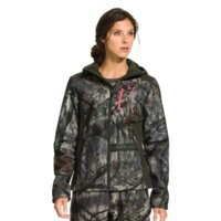 Under Armour Women's UA Ayton Hoodie