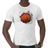 BASKETBALL T-SHIRT from