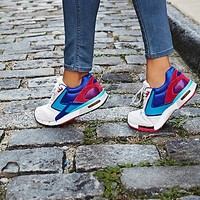 Brooks Womens Birds Of Paradise Fusion Trainer