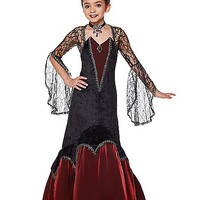 Kids Piercing Beauty Costume - The Signature Collection - Spirithalloween.com