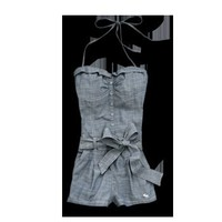 Abercrombie & Fitch - Acquista sul sito ufficiale - Womens - Dresses & Rompers - Rompers - Lara