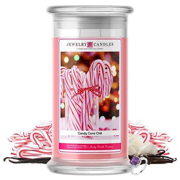 Candy Cane Chill | Jewelry Candle®