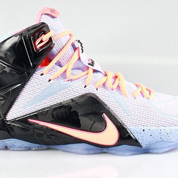 Nike Men's LeBron 12 XII Easter Pack