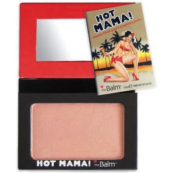 theBalm Cosmetics Hot Mama!