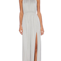 sen Flaviana Dress in Gray