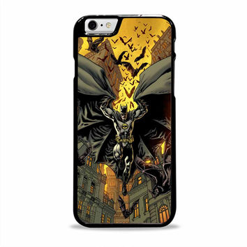 Batman Comic DC  Iphone 6 plus Cases