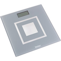 Vivitar Digibody Bathroom Scale (silver)