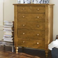 Ashby Tall Dresser
