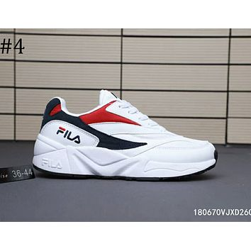 FILA VENOM 94 new men and women low to help retro old shoes F-A0-HXYDXPF #4