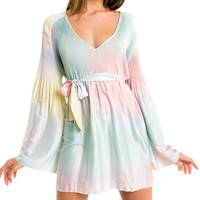 Prima Babydoll Dress - Wildfox