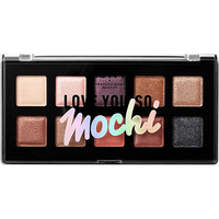 Love You So Mochi Sleek and Chic Eyeshadow Palette