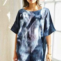 Riverside Tool & Dye Tunic Dress-