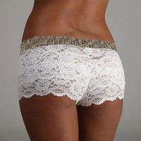 Sexy Lace Pants Hot Sale Panties