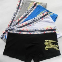 BURBERRY Underwear Soft Comfortable